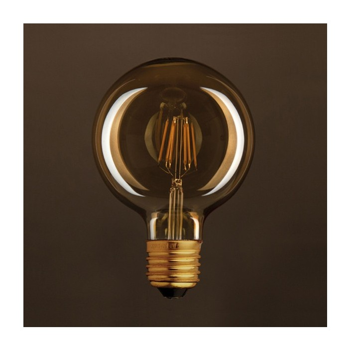 LAMPADINA VINTAGE LED TIPO...