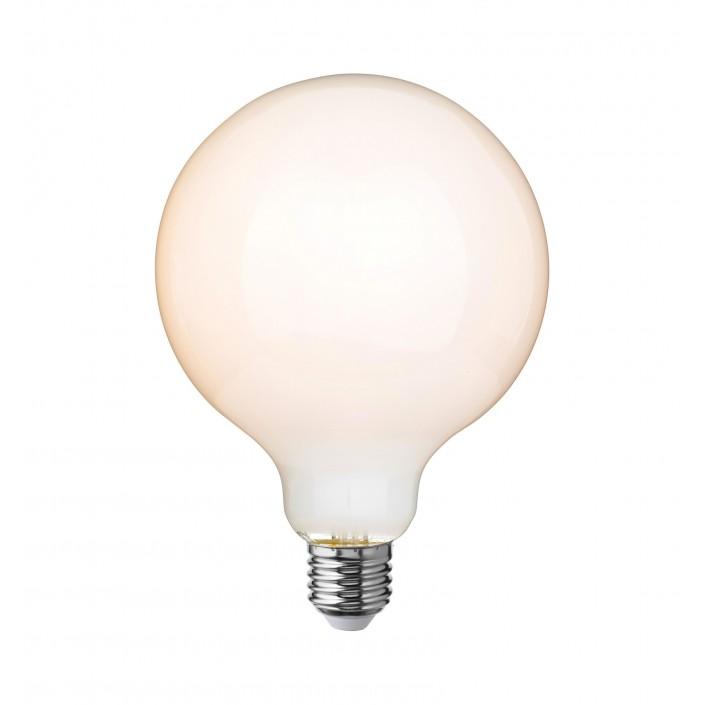 LAMPADINA GLOBO A LED G125...